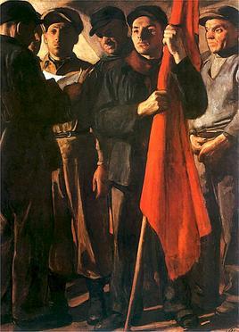 Wojciech-Weiss-Manifest(1950-painting)